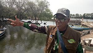 Kong Buang Ahyar: Jawara Penjaga Budaya Pantai Utara Jawa Barat