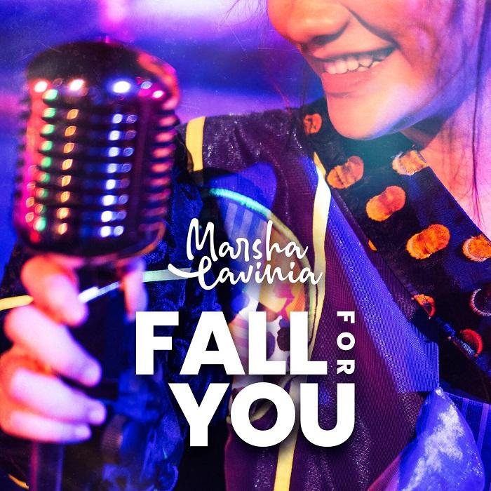 MARSHA LAVINIA - FALL FOR YOU