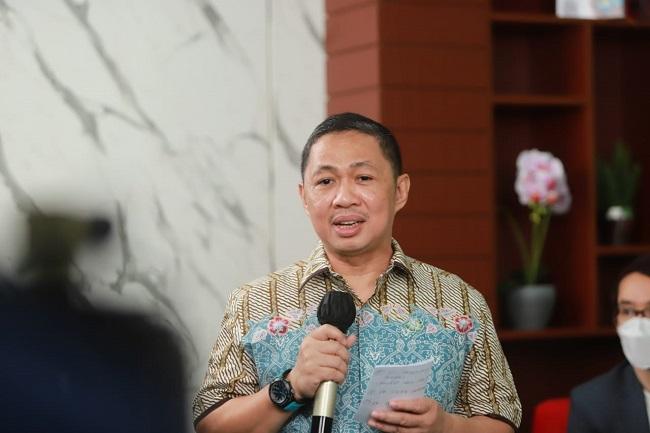 Anis Matta : Indonesia Butuh Penguatan Sistem Manajemen Kedaruratan dalam Penanganan Pandemi Covid-1