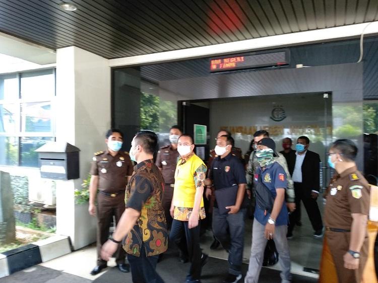 Kasus Djoko Tjhandra Segera di Sidangkan ke PN Jaktim