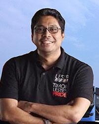 Dirut Transjakarta Raih Best CEO