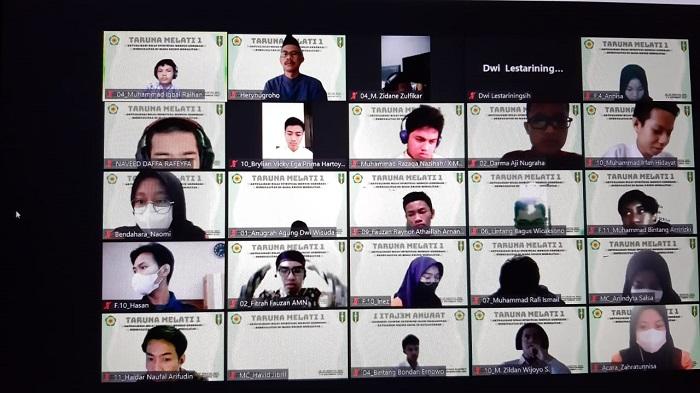SMA Muhammadiyah 1 Yogyakarta Siap Mencetak Kader Muhammadiyah yang Unggul dan Berkemajuan