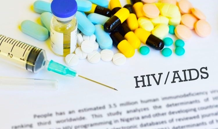 Pengobatan HIV Masuk E-Katolag