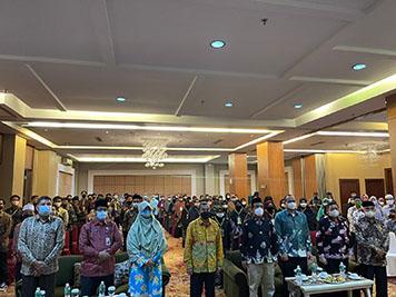 Riau Kirim 75 Mahasiswa BUD ke Institut Tazkia
